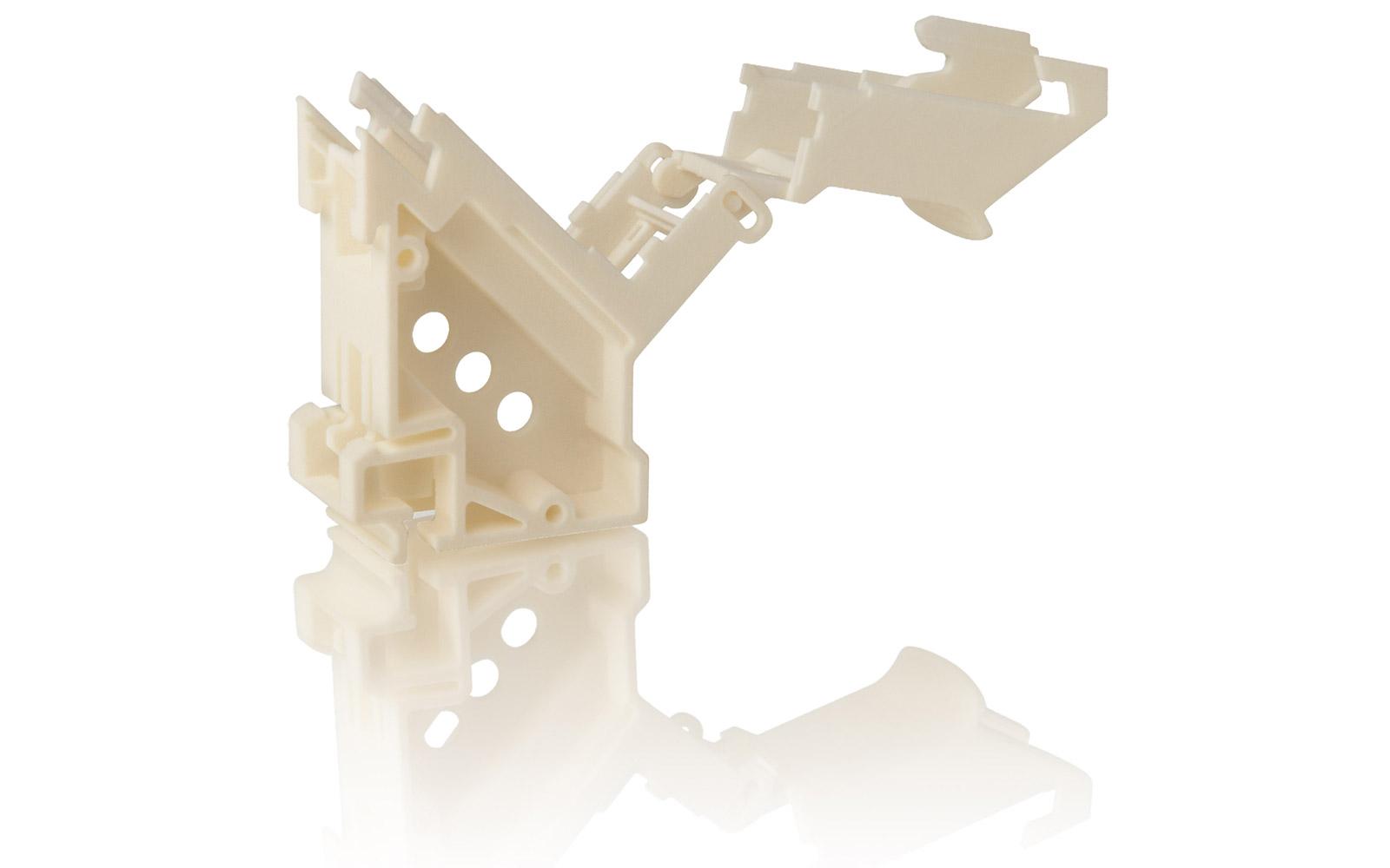 Prototypen nach Mass, produziert von Von Allmen AG, Pfäffikon ZH, Schweiz