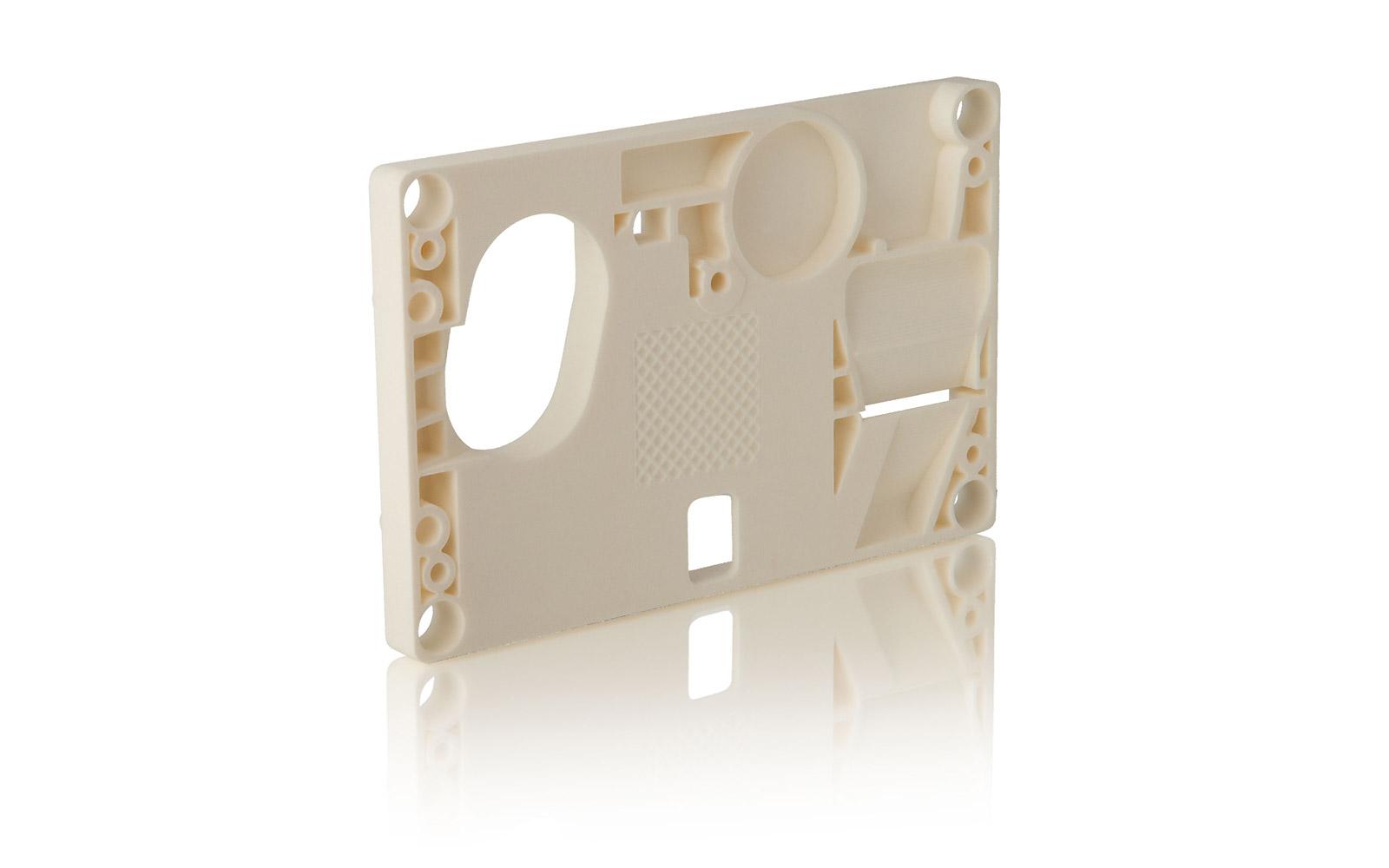 Selektives Lasersintern: detailgetreue und funktionstüchtige Prototypen