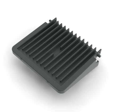 CNC Kunststofffrästeil - Kunststofffräseteil Rost